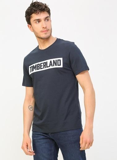 Timberland Tişört Lacivert